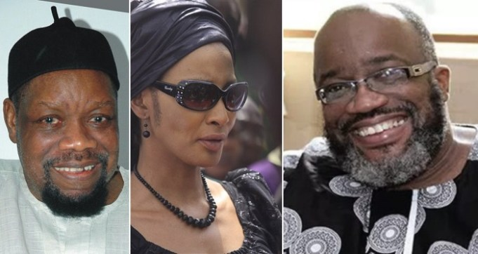 Late Ojukwu's Son Alleges