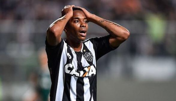 Robinho sentenced to nine years in prison for 2013 sexual assault