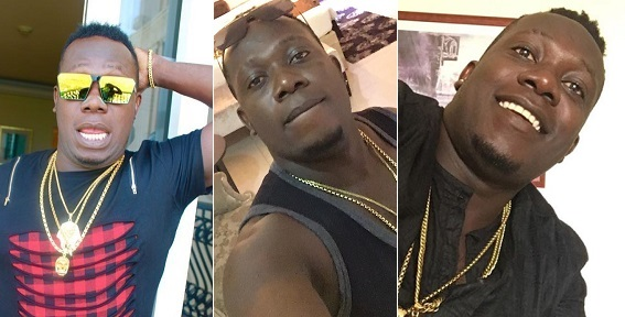 Duncan Mighty reveals