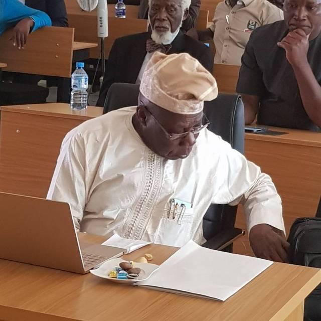 Olusegun Obasanjo Defends