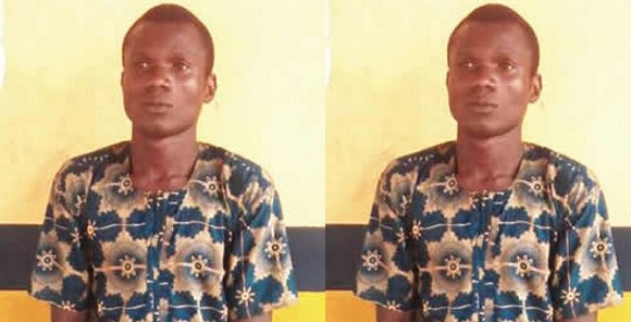How Man Killed His Baby in Ogun State Over Fear of His Wife Abandoning Him
