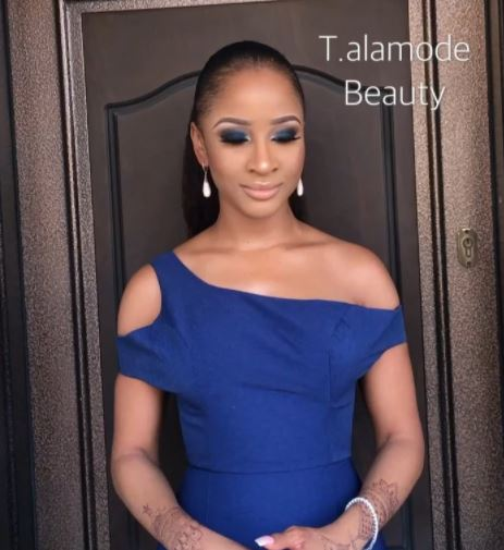 Banky and susu step out4 - Banky W And His Lovely Wife, Adesua, Step Out Looking Fabulous.