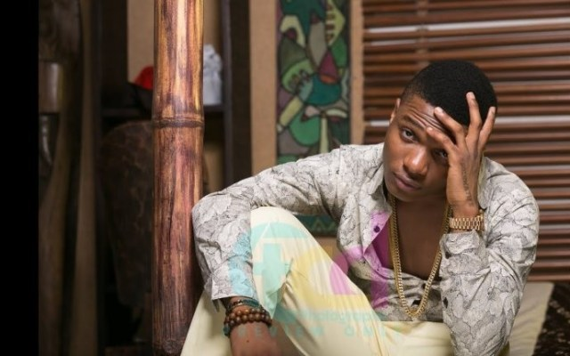 Wizkid finally speaks rivalry davido
