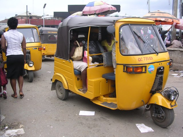 GENHILL 281 - Imo State Government bans commercial tricycle operators