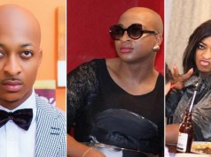 Ik Ogbonna Transforms Pretty Woman