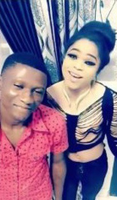 Bobrisky fired Jacob