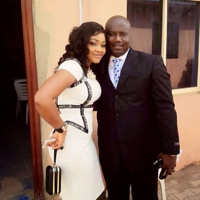 """Mercy Aigbe Husband - """"A bad wife kills faster than poverty"""" — Actress Mercy Aigbe's ex-husband says"""