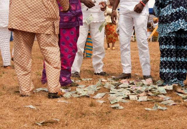 CBN Warns Nigerians