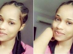 Actress Onyi Alex Male Fan