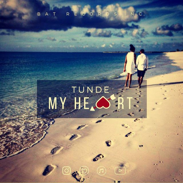 Tunde Styl Plus My Heart New Music Notedlifestyles Blog Dont call me a blogger, i'm an entertainer. tunde styl plus my heart new
