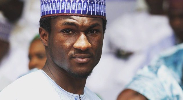 OMG! President Buhari's Son, Yusuf Suffers Head Injuries In Bike Accident