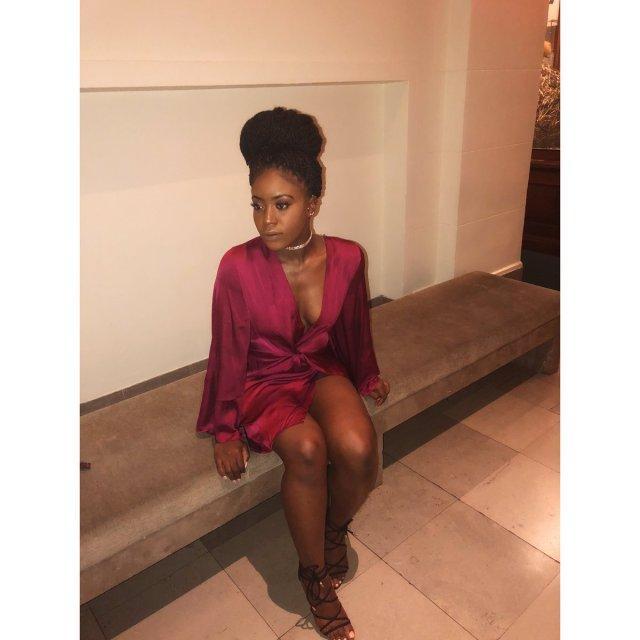 Chicago based Nigerian lady