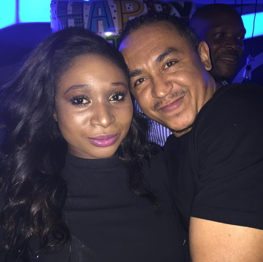 daddy freeze 40th birthday pictures - I didn't beat my ex wife- Daddyfreeze says, as also takes swipe at Apostle Johnson Suleiman