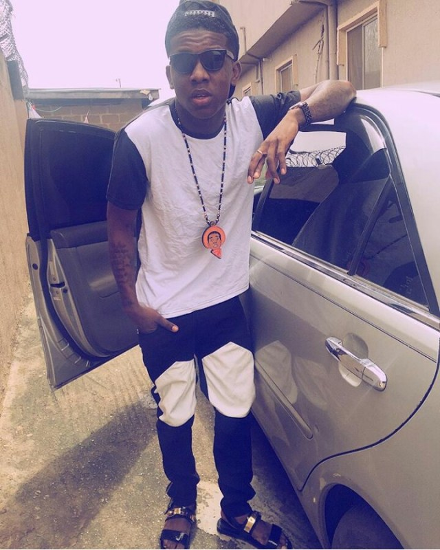 """doctor1 - """"Why I went to prison"""" — Small Doctor Reveals Details"""