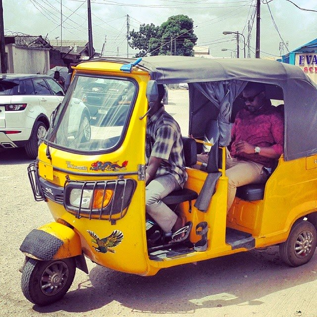john dumelo1 - Imo State Government bans commercial tricycle operators