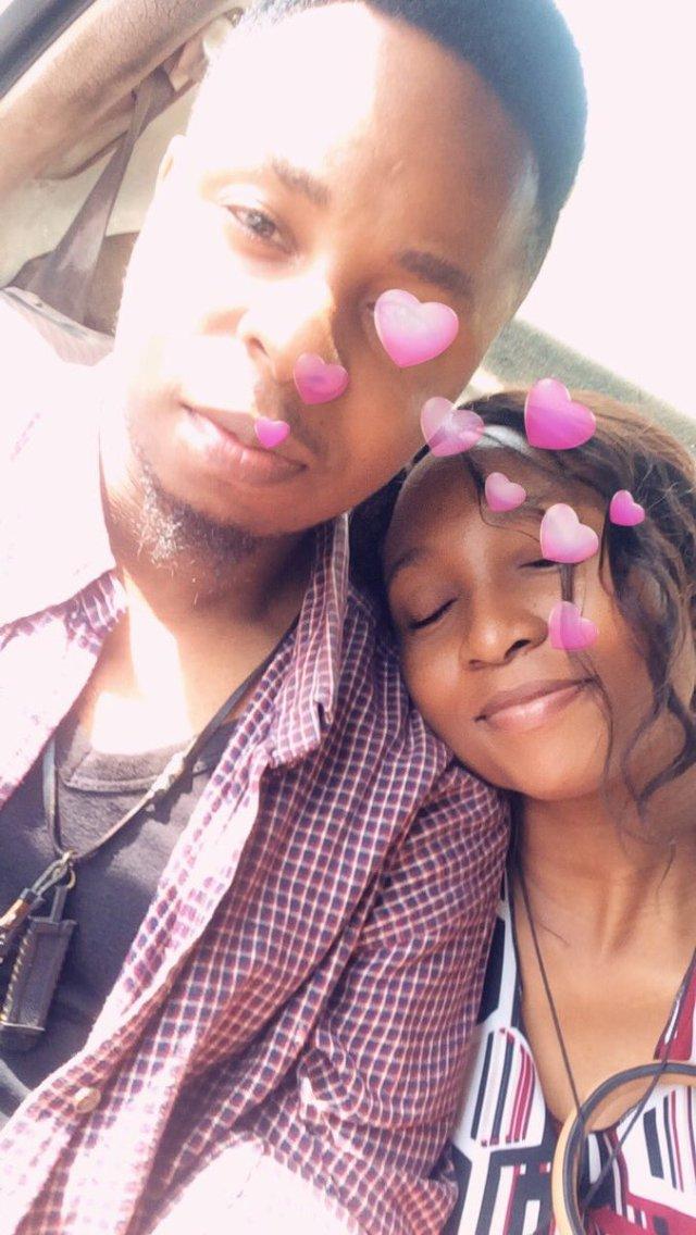 propose to boyfriend - Awwwn! Nigerian Lady Who Asked Her Boyfriend Out Celebrates One Year Anniversary.