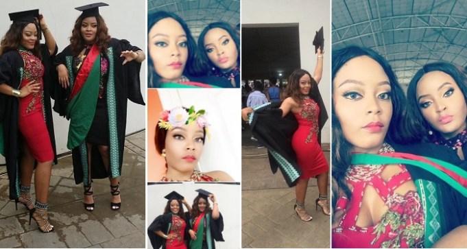 Nigerian Slay Twins Celebrate