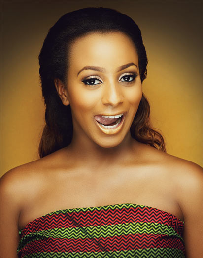 DJ-Cuppy throws shade at anichebe and girlfriend