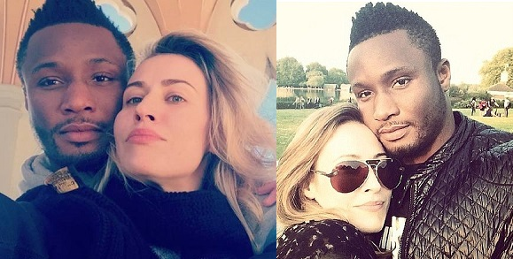 Who is mikel obi currently dating