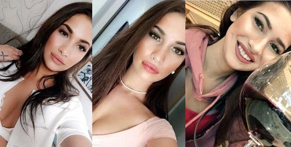 Porn star Olivia Nova dies, aged 20
