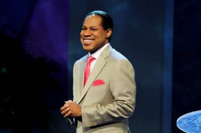 Pastor Chris Oyakhilome's prophecies