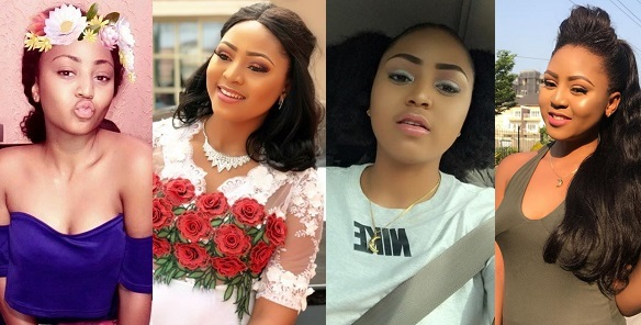 "Image result for ""I earn N600,000 per movie"" — Regina Daniels + Her net worth"
