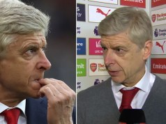 Arsene Wenger Reveals Chelsea Match Video
