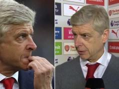 Arsene Wenger Reveals Chelsea Match Video
