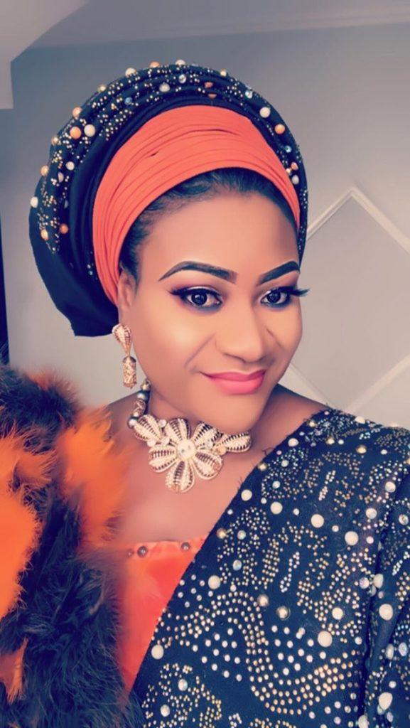 actress nkechi sunday needs husband