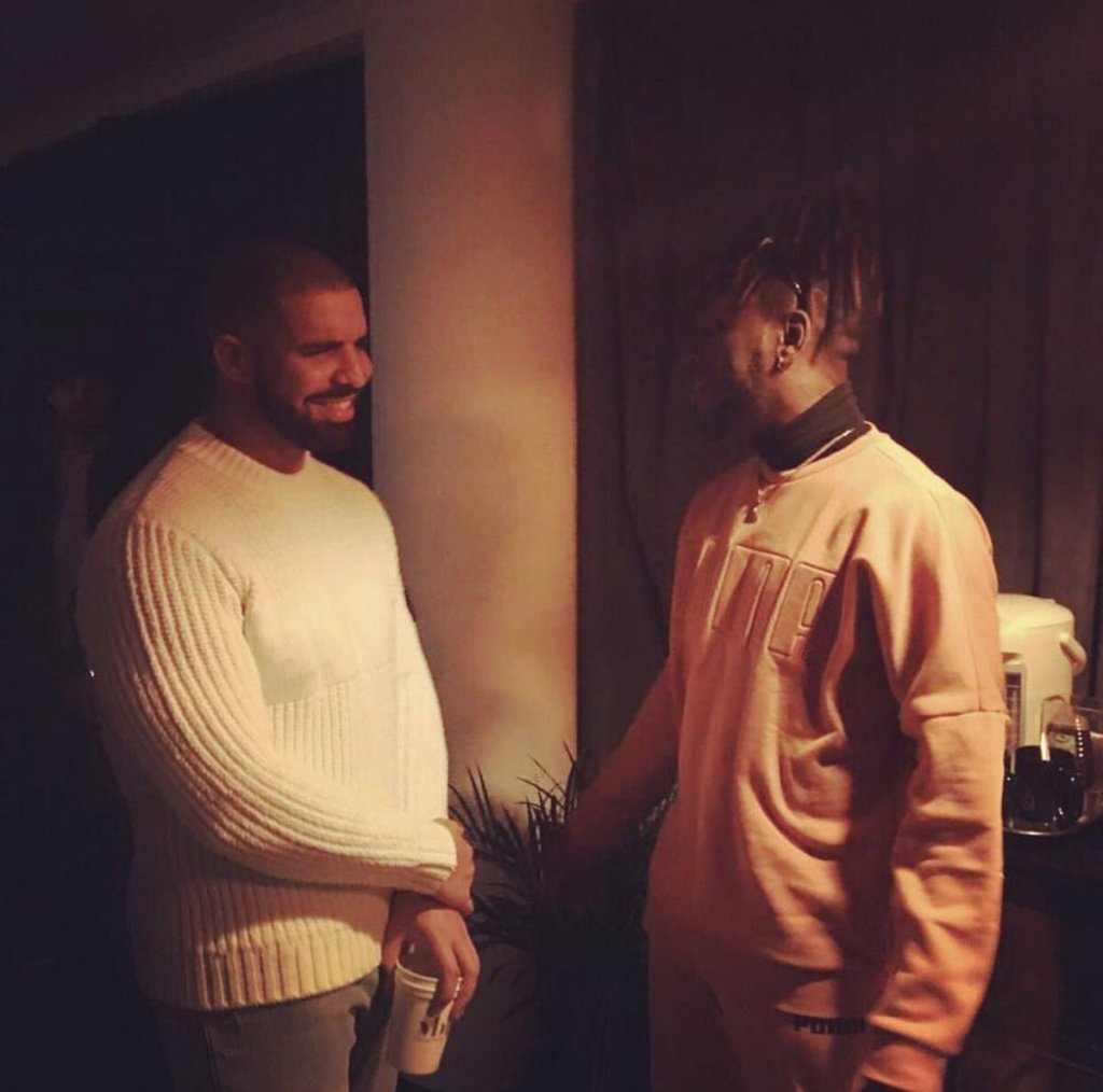 Burna Boy —I Wrote More Life Song For Drake In His 'More Life' Album