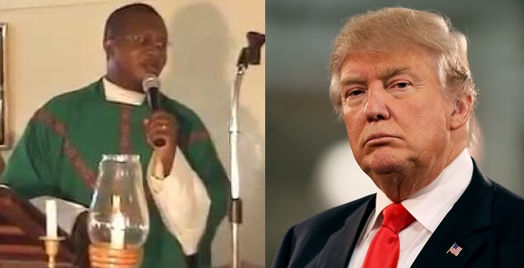 "Trump was right on ""shithole countries"" – Pastor Polycarp Ugwu"