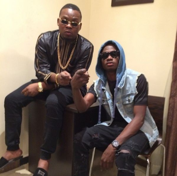 I have released hit songs after leaving YBNL — Lil Kesh