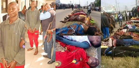 Omoku massacre