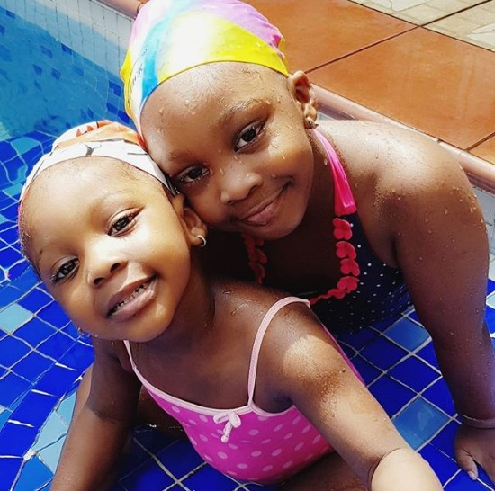 Timaya's Daughters