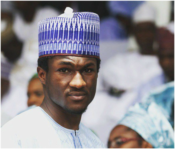 Yusuf Buhari Discharged From Hospital In Abuja