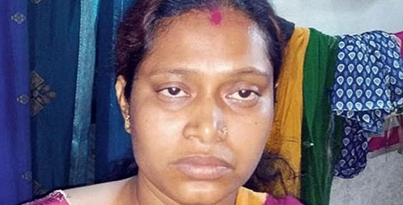 Kolkata man sells Wife