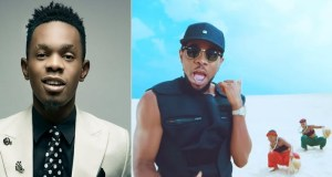 patoranking available