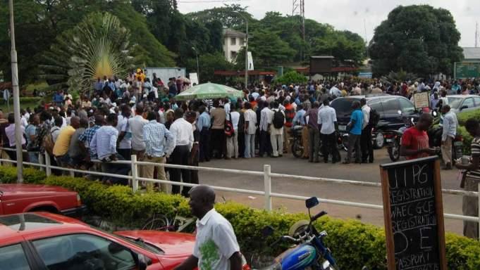 NASU suspend three month strike