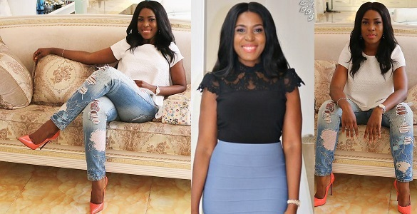 Linda Ikeji engaged