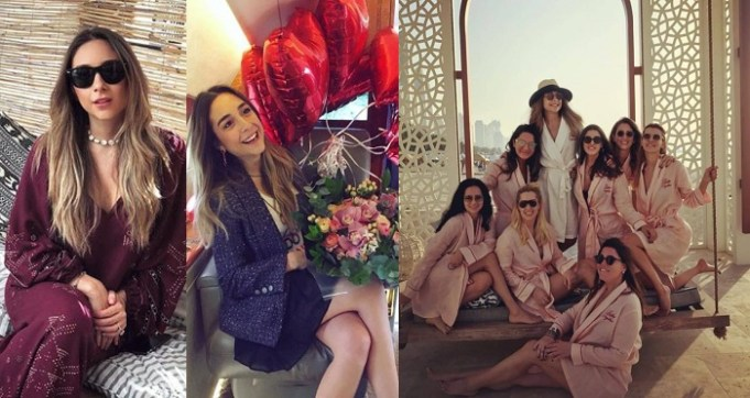 8628648 1 - Turkish Socialite And 7 Friends Dies In Plane Crash After Bachelorette Party