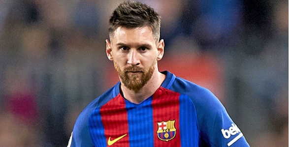 """""""Messi should be banned until Fifa proves he is Human"""" – Iran Coach"""