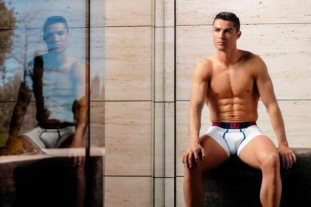 Cristiano Ronaldo TV