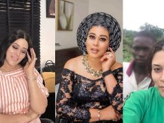Adunni Ade narrowly escapes death