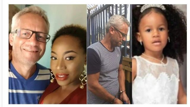 Police to charge Alizee's husband to court on two count charge of murder