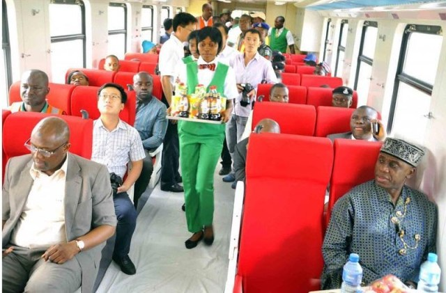 We increased Train fare because rich people use it more than the poor – Amaechi