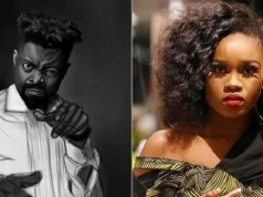 Basketmouth defends Cee-C