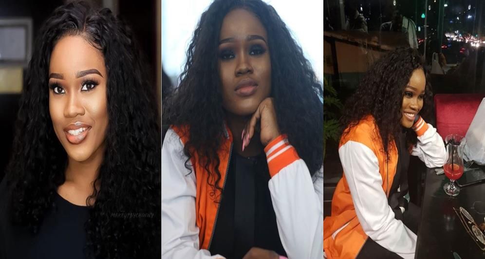 BBNaija - Cee-C Planning to Go for Counselling?