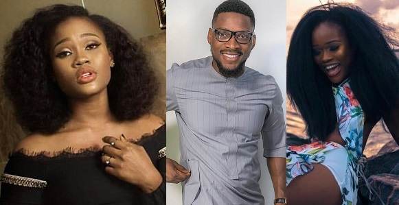 Cee-C insulted Tobi