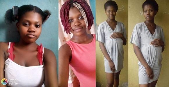 Unmarried Nigerian lady