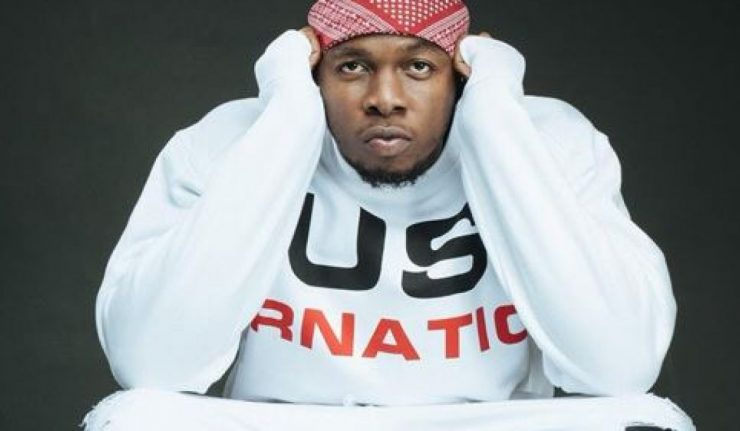 COVID19 : Nigerian Singer, Runtown, reveals he's received Stimulus Payment from the US ; despite his ban from the US.